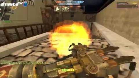 CSO 카스온라인 암토치 리뷰(Arm Torch Reviews)