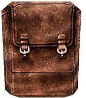 Backpack playermodel