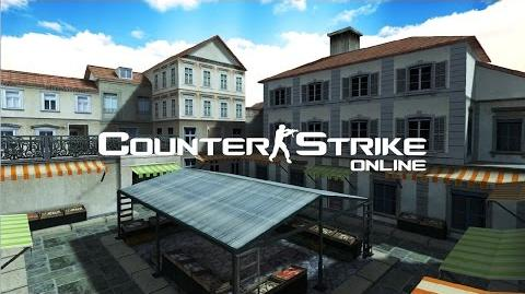 Counter-Strike Online Zombie Escape - Venice Gameplay