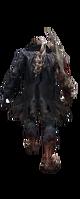 Zombiejack model back