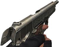 M1911a1 viewmdl empty