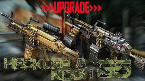 HK 121 Complete Review (Counter-Strike Online)