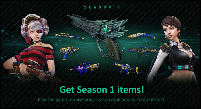 Bg season banner