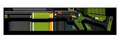 Brick Piece M777