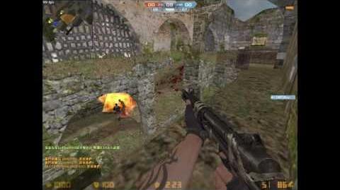 CSO Battle QBS-09 v.s