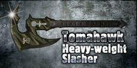 Tomahawk poster sgp