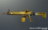 Lr300 gold