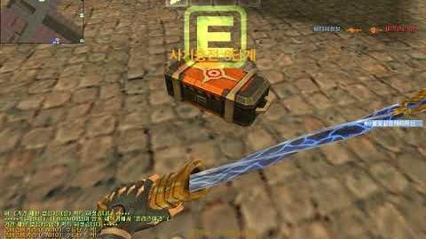 CSO 카스온라인 헌터킬러 X-15 봇좀비 플레이(Hunter Killer X-15 Bot Zombie Play)