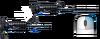 M4a1dragon desc