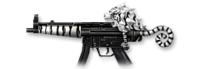 Mp5tiger gfx