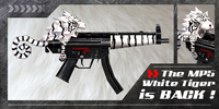 Mp5tiger poster sgp