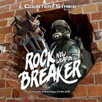 Rockbreaker idn