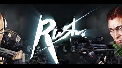 Counter-Strike Online Battle Rush (Official Trailer)