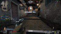 Grenadekill
