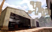 Img airstrip
