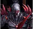 Zombie deimos up3