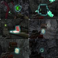 Zs rex offscreenshot 3