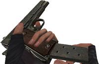 M1911a1 viewmdl reload