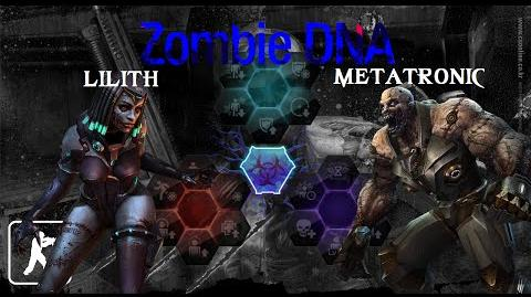 CSO Korea - Z-Noid Review Metatronic Lilith DNA system