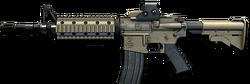 M4a1 tan s