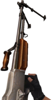 M1918bar viewmdl reload