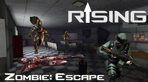 CS Online - Zombie Escape in Rising-2