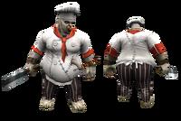 Chefskinheavy origin