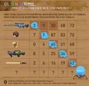 Bingo 26june2014 korea