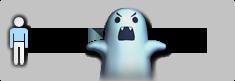 Kid ghost