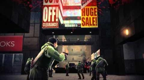 Counter-Strike Online 2 - Big City - Trailer 5