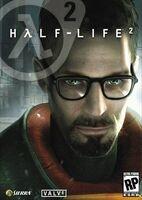 Half-Life ..