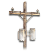 Hide utilitypole01a