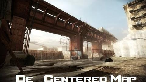 Counter-Strike Online 2 Centered Map(Original)