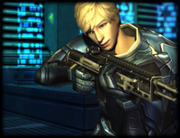 Riflemanblue selection icon