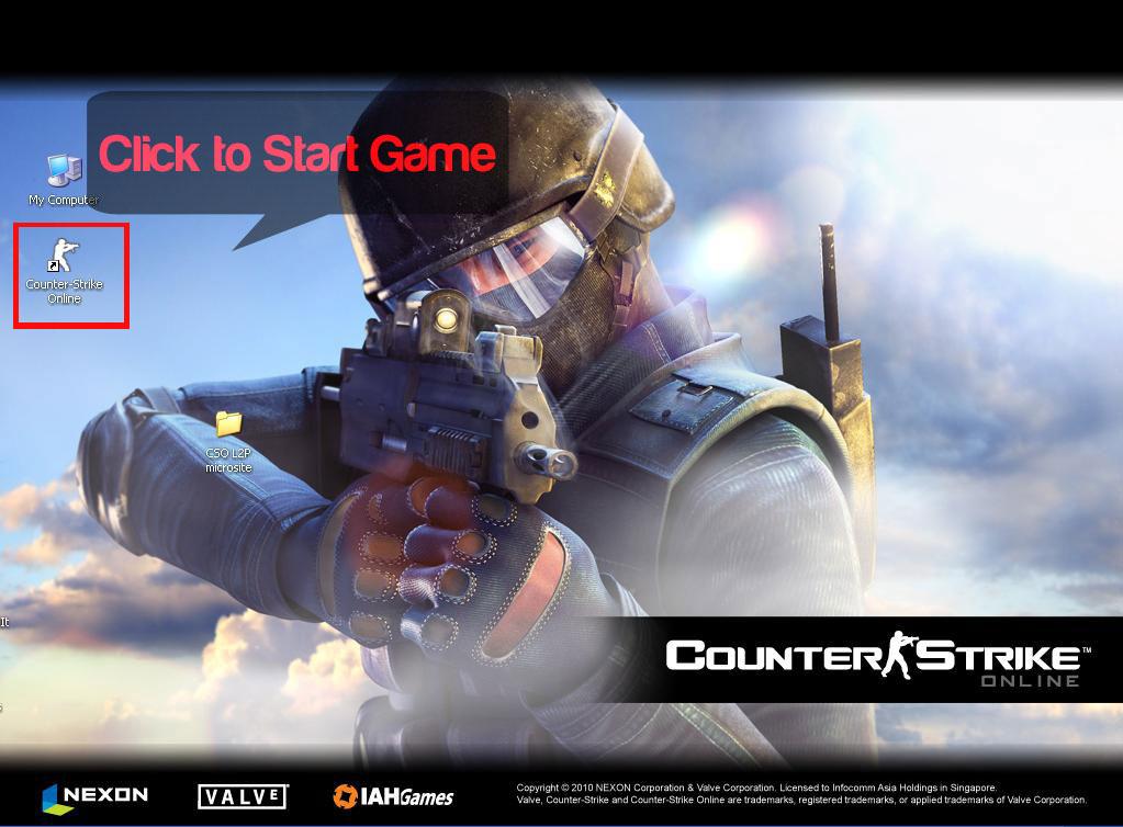 Game Starting | Counter Strike Online Wiki | FANDOM powered