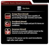 Tooltip tdm item 3