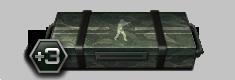 3 weapon box