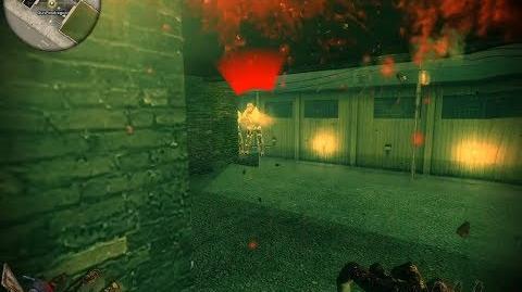 CS Online 2 SNL Zombie Mode (Gameplay)