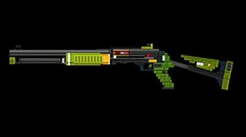 (CSO KR) Brick Piece M777