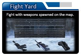 Tooltip fightyard
