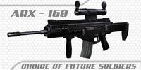 Arx160 poster sgp