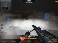 Darkcity screenshot3