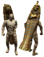 Mummy origin