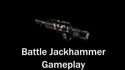 CSNZ Battle Jackhammer Gameplay