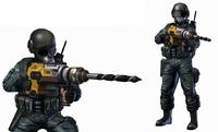 SAS with drill v2