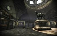 Underground tomb