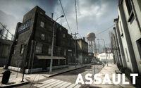 Assault/CSO2