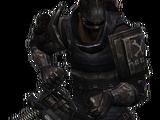 Heavy Titan