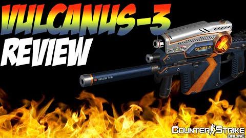 CSO VULCANUS-3 Review