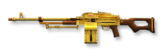 PKM gold edition